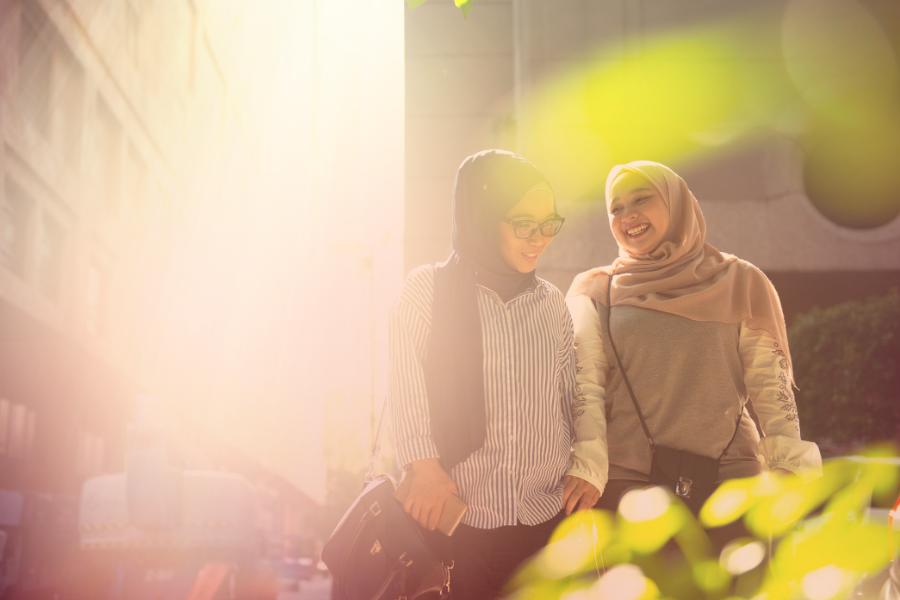 Kelas English online Malaysia